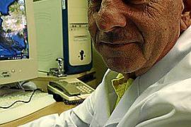 José Ramón Bergueiro ist Chemiker an der Balearen-Universität und leitet das Forscherteam.