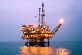 2015 sollen im Meer zwischen Mallorca und Valencia Probebohrungen für eine eventuelle Ölförderung beginnen.