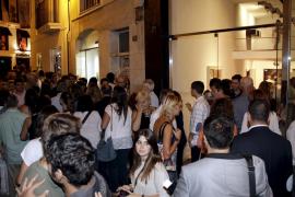 Viele Tausend Schaulustige waren in Palma unterwegs.