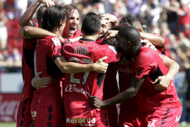 Real Mallorca gewinnt gegen FC Valencia