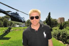 Boris Becker behält seine Finca