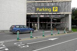 Kein Gratisparken mehr am Flughafen