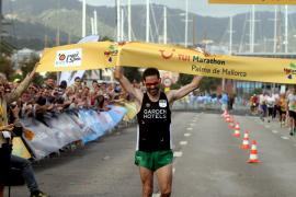 TUI-Marathon: Capó gewinnt zum vierten Mal