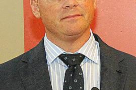 Antoni Riera gilt als Wirtschaftweise der Balearen.
