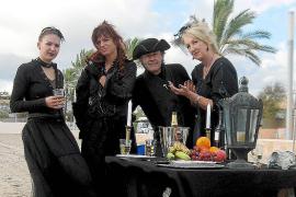 Zweites Gothic-Treffen auf Mallorca