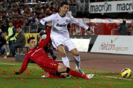 Mallorca geht gegen Madrid unter