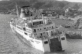 """Mallorcas """"Costa Concordia"""""""