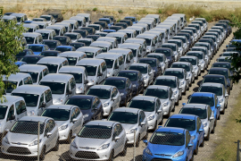 Kritik an geplanter Mietwagensteuer