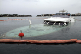 Mysteriöses Sinken einer Yacht beschäftigt Polizei