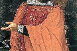 Der Hutmacher Joanot Colom war der bedeutendste und radikalste Anführer der aufständischen Bauern und Handwerker auf Mallorca.