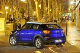 BMW-Group präsentiert Mini in Palma