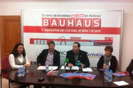 Bauhaus sucht 150 Mitarbeiter