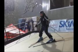 Skifahren und Snowboarden auf Mallorca