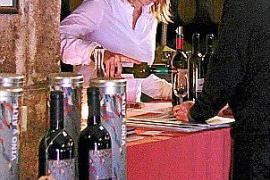 MM-Leser treffen sich bei Wein und Musik