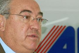 José Mir ist Vorsitzender des balearischen Maklerverbandes.