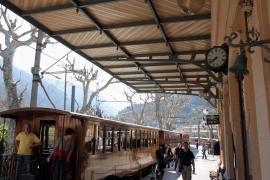 Sóller-Bahn unter Spaniens Top 100 Urlaubs-Attraktionen