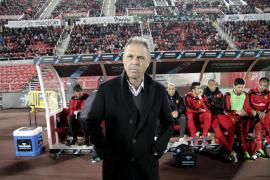 Real Mallorca schlittert Richtung Abstieg
