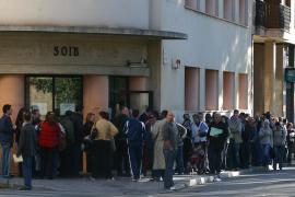 Januar mit weniger Arbeitslosen