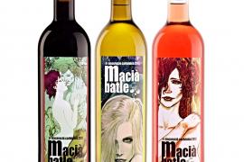 Erster Mallorca-Wein des Jahrgangs 2012