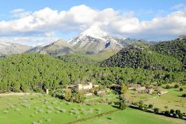 Hotel Castell Son Claret eröffnet zum Frühling hin