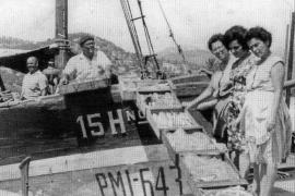 Anfang des 20. Jahrhunderts wanderten viele Andritxols nach Kuba aus, um dort als Schwammtaucher zu arbeiten.