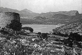 Eine Aufnahme von Anfang des 20. Jahrhunderts.