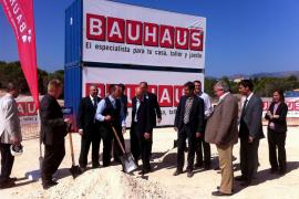4000 Bewerbungen bei Bauhaus