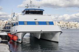 Neues Schiff für Meeresforscher