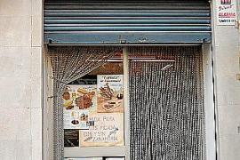 Das Fleisch in der Metzgerei C'an Figuerola stammt von Pferden aus der eigenen Zucht.