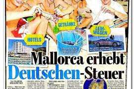 """""""Mietwagensteuer wirkt sich negativ für 2014 aus"""""""