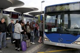 Flughafenbus wird teurer