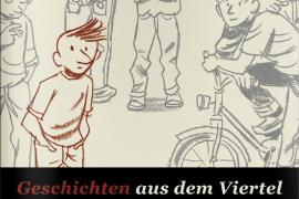 Comic aus Palma auf Deutsch erschienen
