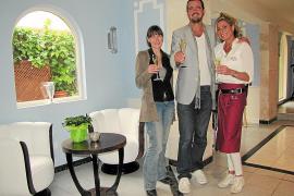 Telenovela Sturm der Liebe kommt nach Mallorca