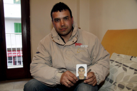 Kolumbianer sammeln für Familie des Ertrunkenen
