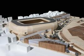 Rathaus erteilt Stadion-Projekt Absage