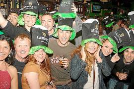 St. Patrick's Day: Iren feiern auch auf Mallorca