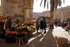 Rum-Werbespot aus Mallorca im Netz