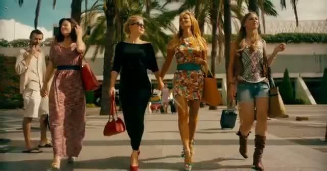 Reich, jung, schön: Vier Russinnen sorgen auf Mallorca für Wirbel