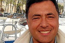 José María Jiménez ist seit wenigen Monaten Präsident des Verbandes der balearischen Nautik-Charterfirmen (APEAM).