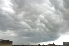 Die weiteren Wetteraussichten: Regen