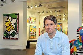 Größte Filiale der Mensing-Galerien feiert Saisoneröffnung
