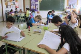 Unterricht auch in Spanisch und Englisch