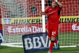 Real Mallorca vor dem Abstieg
