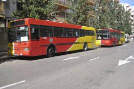 Bessere Busverbindungen zwischen Calvià und Palma