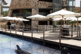 Cabrera-Besucherzentrum auf Mallorca wieder geöffnet