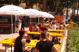 Bierfestival auf Mallorca wird verlängert