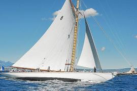 Segelevent und Bootsschau