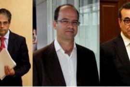 Balearen-Regierung mit neuen Gesichtern