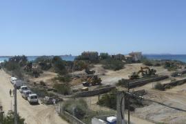 Parken an Mallorcas Traumstrand ab 15. Juni gebührenpflichtig