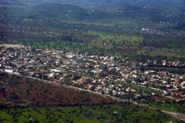 Keine Mehrfamilienhäuser in Palmanyola